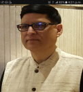Shri Naresh S Bhasin : Regional Chairman (West)