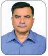 Shri Vipan Kumar Seth : Member Footwear Components Panel