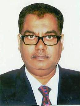 Shri Javed Iqbal : Regional Chairman (Central)