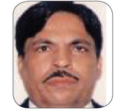 Shri Puran Chand Dawar : Regional Chairman (North)
